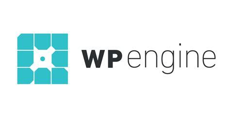 WordPress Hosting, Perfected. WP Engine®