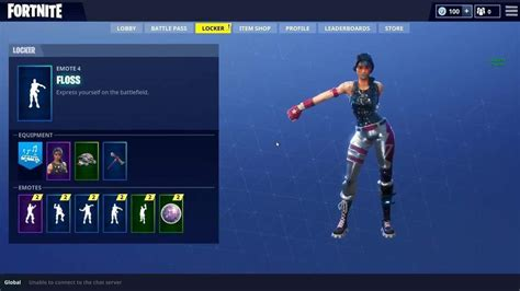 rarest dance emotes  fortnite   fortnite