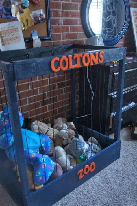 chambre zoo meuble pour ranger les peluches dans une chambre d 39 enfant