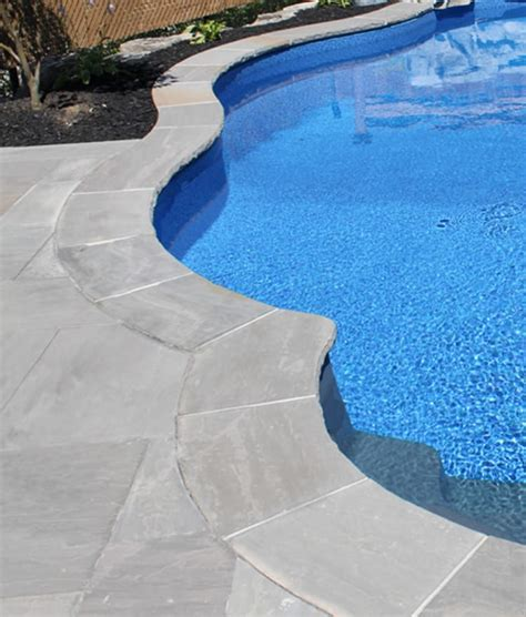 sandstone pavers pools patios coping cape cod ma nh