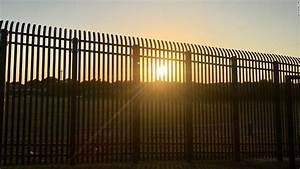 Trump Embraces Border Wall With  U0026 39 Openings U0026 39