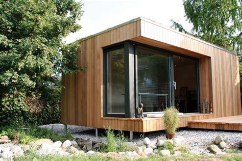 Tiny Häuser Preis by Mini H 228 User Wohnen Und Arbeiten Im Gr 252 Nen Das Haus