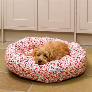 Posie, Cotton, Donut, Dog, Beds, By, Mutts, U0026, Hounds
