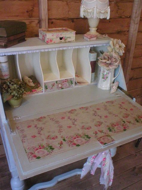 shabby chic office accessories best 25 shabby chic desk ideas on pinterest chic desk home desk and shabby chic office