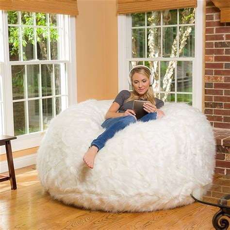 Lovesac For Cheap by The Lovesac Pillow And Other Comfy Chairs To Try This Winter