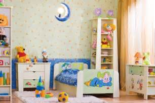 Toddler Bedroom Ideas Toddlers Room Home Designs Project