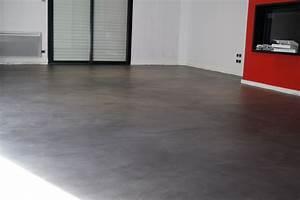 1 M3 De Béton : sol b ton cir vitr int rieur ciment val d 39 iz 35 ~ Premium-room.com Idées de Décoration