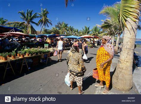 Mdiathque De Paul Auf La Runion by Paul Exterior Market La Reunion Island