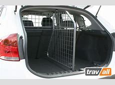 TDG1250 Dog Guard for BMW X1 2009 to 2015