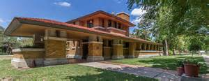 adobe style house plans frank lloyd wright 39 s allen house