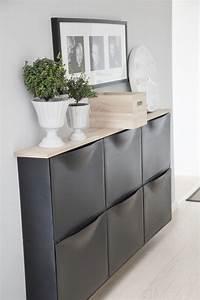 Range Chaussure Ikea : range chaussures ikea trones ~ Melissatoandfro.com Idées de Décoration