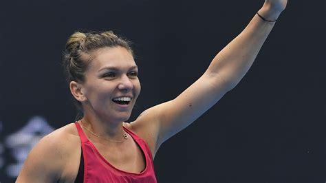 Injured Simona Halep Withdraws From WTA Finals - UBITENNIS