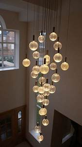 Lampe Langer Flur : contemporarychandeliercompany let there be light ~ Michelbontemps.com Haus und Dekorationen