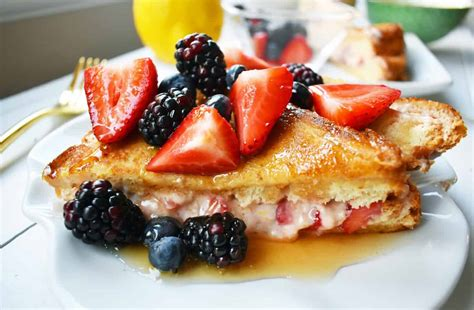 The Best French Toast Recipes Blog