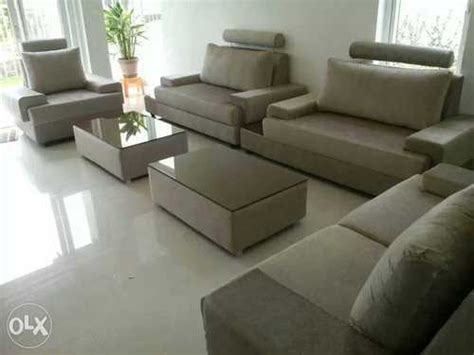 New Sofa Set Designs With Price In Hyderabad by Modern Sofa Set At Rs 50000 5 Pcs Living Room Sofa Set