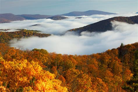 3 Must-Dos at Shenandoah National Park • Columbia Blog