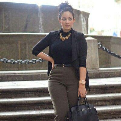 Look Classe Femme Ronde Mais Classe Style Mode Femme Mode Femmes Rondes Et Mode Grande Taille