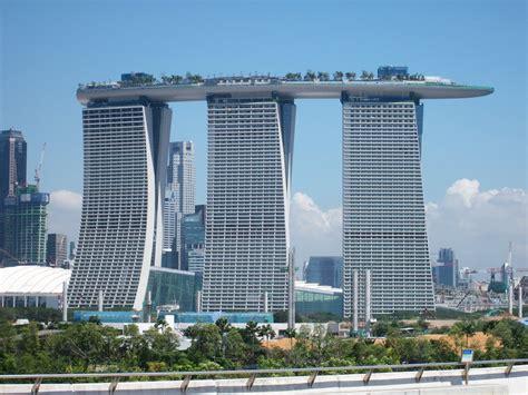 Singapore Famous Buildings, Check Out Singapore Famous