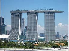 Architecture Trek The Impeccable Taste of Lovely Singapore