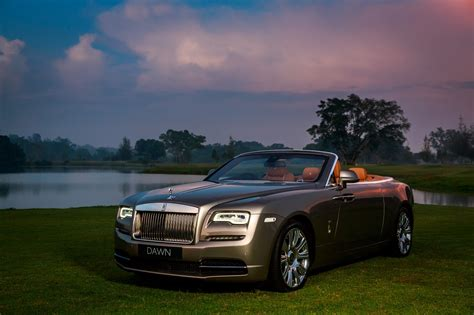 Rolls Royce Car : Rolls-royce Motor Cars Clears The Air