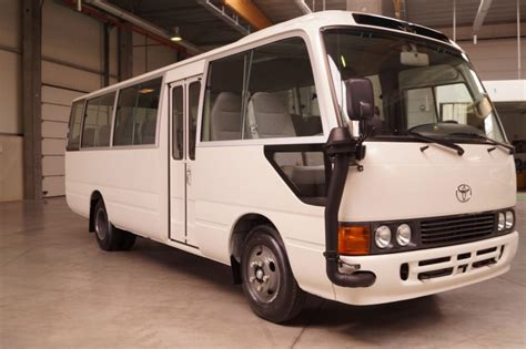 toyota coaster  seats cps africa