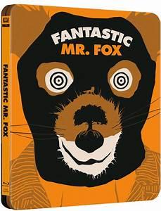 Mr Fox : fantastic mr fox zavvi exclusive limited edition steelbook blu ray zavvi ~ Eleganceandgraceweddings.com Haus und Dekorationen