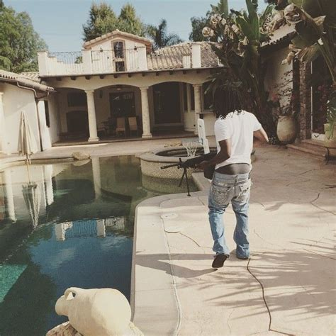 Chief Keef House by Pin By Don Draper On Chief Keef Clothing Line Mansions