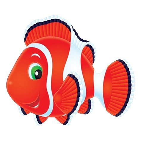 deco chambre bebe theme jungle sticker poisson et blanc un sticker thème mer pour