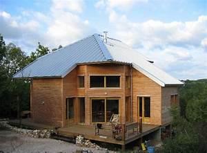 Materiaux Construction Maison : materiaux de construction maison guide construction de maison ~ Carolinahurricanesstore.com Idées de Décoration