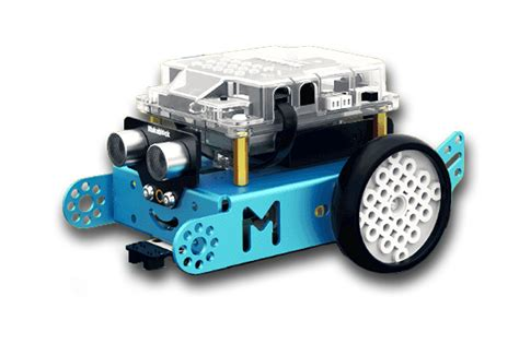 Line follower robot senses black line by using sensor and then sends the signal to arduino. Makeblock mBot - Maker Academy | Robotics and STEM Resources