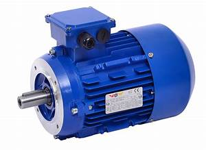 China Yc Series Single Phase Induction Electric Motor