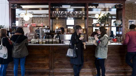 The variety family has been together in brooklyn since 2008. Variety Coffee Roasters - Great Taste - Brooklyn Cafés - Greenpoint (With images)   Best coffee ...