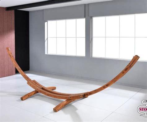 struttura per amaca struttura in legno per amaca