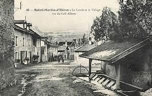 Castorama St Martin D Heres : saint martin d 39 h res 38 is re cartes postales ~ Dailycaller-alerts.com Idées de Décoration