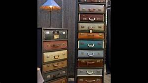 Vintage Möbel Selber Machen Youtube : m bel mit vintage look selber machen viele koffer youtube ~ Orissabook.com Haus und Dekorationen