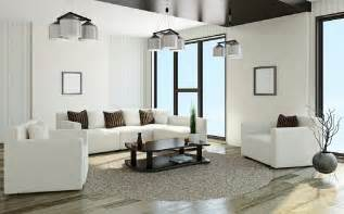 livingroom in minimalist living room ideas for modern and small house