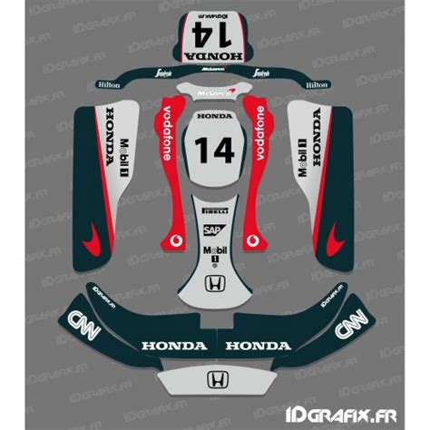 kit deco karting perso kit deco f1 series scuderia karting crg rotax 125 idgrafix
