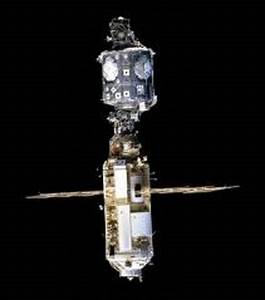 The HIstory of the International Space Station timeline ...