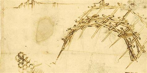 Da Vinci bridge--Aleteia