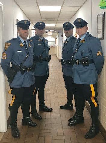buena vista township state police
