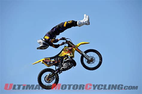 motocross freestyle dunia automotif auto motor cross