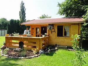Maison En Bois Tout Compris : chalet bois maison bois chalet en kit les mod les ~ Melissatoandfro.com Idées de Décoration