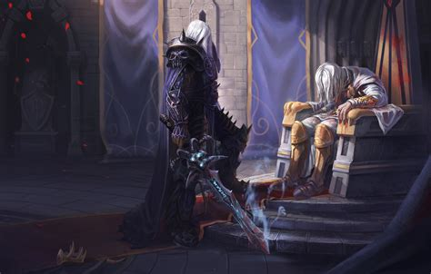 There are 2 calia menethil for sale on etsy, and they cost $30.49 on average. Wallpaper King, WOW, Lich King, Warcraft, Blizzard, Paladin, Arthas, Frostmourne, Arthas ...