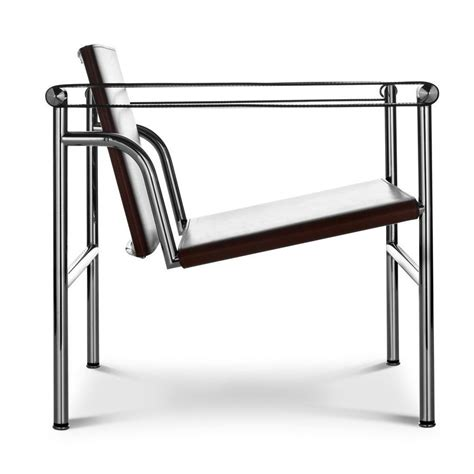 Chaise Le Corbusier Lc1 by Le Corbusier Lc1 Small Armchair Cassina Ambientedirect Com