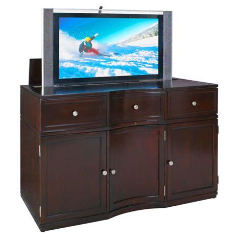 tv lift cabinets for flat screens entertainment centers metropolitan flat screen tv cabinet