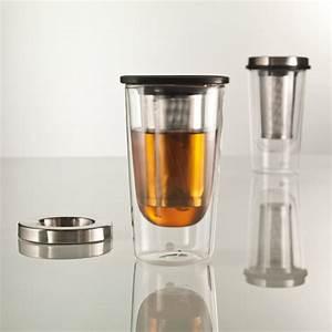 Tee Im Glas : hot 39 n cool tee set von jenaer glas im shop ~ Markanthonyermac.com Haus und Dekorationen