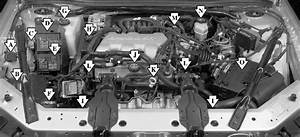 2003 Impala Engine Diagram
