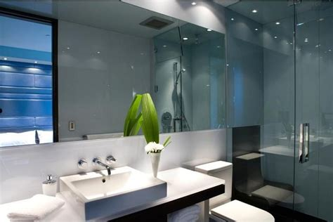 Modern Hotel Bathroom Design by Bathroom Interior Decorator Interior Design Inspiration