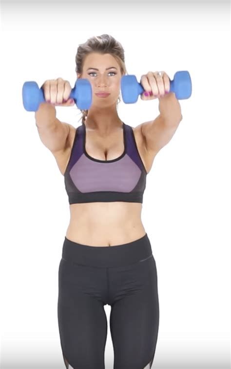 water week dumbbells compound exercises body kettlebell visit workout circuit moves fitness