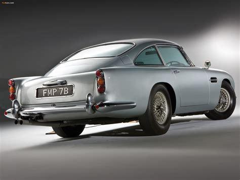007 Car Wallpaper by Bond Aston Martin Db5 Wallpaper Image 168